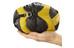Nordisk Oscar +10° - Sac de couchage - L jaune/noir